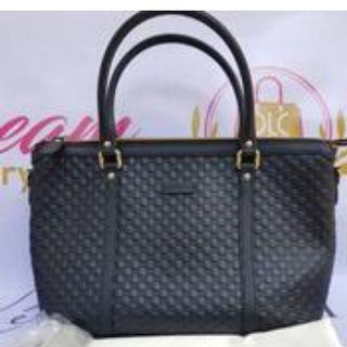 Brand New Authentic Gucci Guccisima 2 Way Bag
