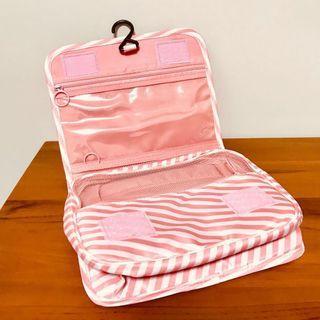 🚚 全新|Wakingbee 吊掛式防水收納萬用包 盥洗包 化妝包 多功能旅行包