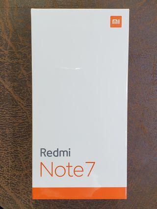紅米 Redmi Note 7 4+128Gb