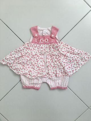 NEXT (UK) Dress Romper #CarouRaya