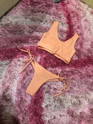 One set bikini
