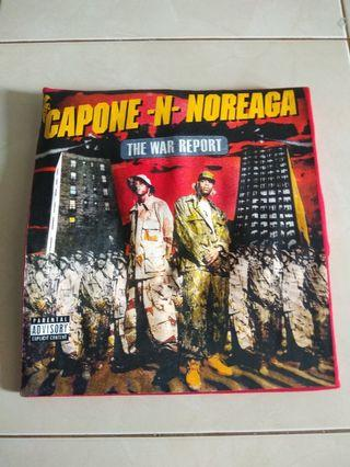 Kaos Supreme Capone N Noreaga