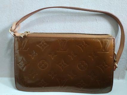 🚚 LV Lexington Pochette Bag clutch