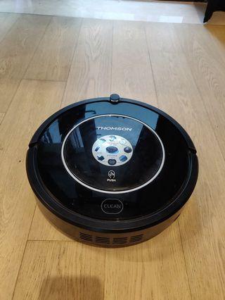 吸塵機械人 Thomson vacuum robot