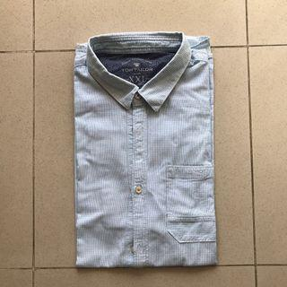 tom tailor shirt sz XXL