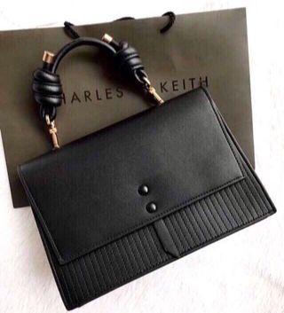 Charles and Keith Classic