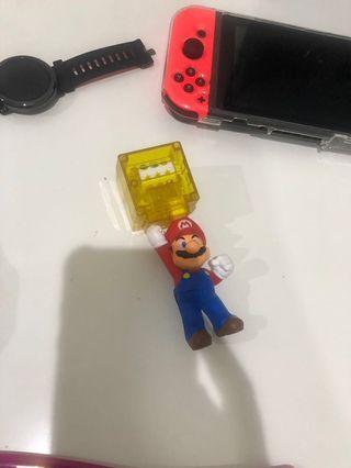 Mario roulette