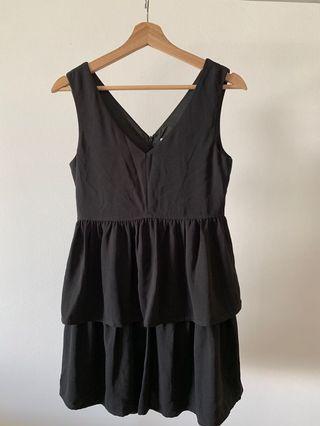 BNWT AForArcade Little Black Dress