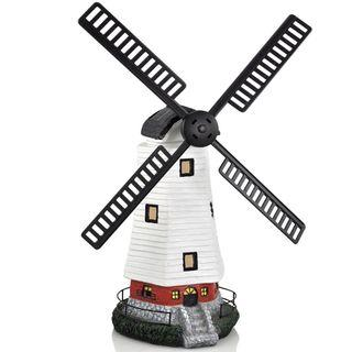 Deco Prop for Sets! Traditional Garden Windmill