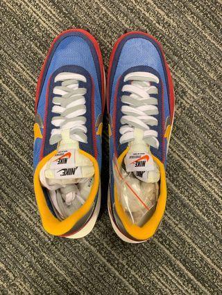 Nike ldwaffle/sacai