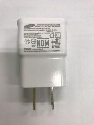 🚚 Samsung 2 pin charger