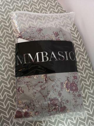 MMBasic - Classique Raya Naura size L