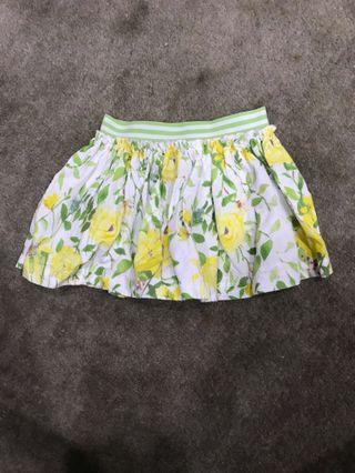 Gingersnaps skirt