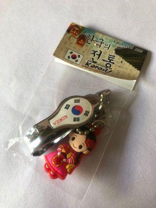 (BN) Korea nail clipper