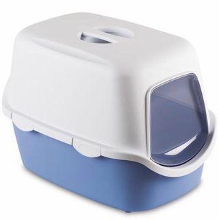 Stefanplast Cathy Carbon Filter Litter Box