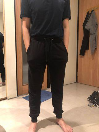 Celana Joger / Sweatpants H&M