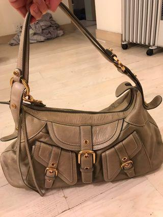 Andre Ross paris handbag 手袋 100% 真80%新