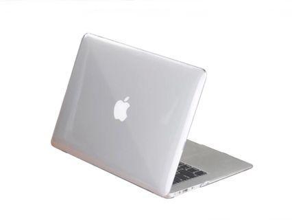 Macbook casing and keyboard protectors