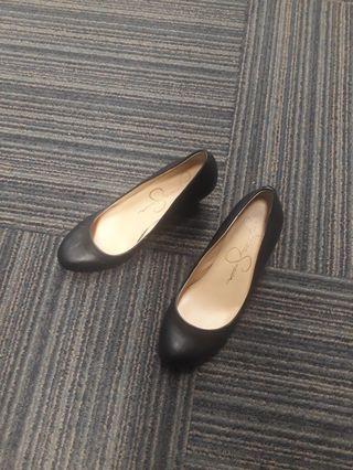 Jessica Simpson wedges shoes original