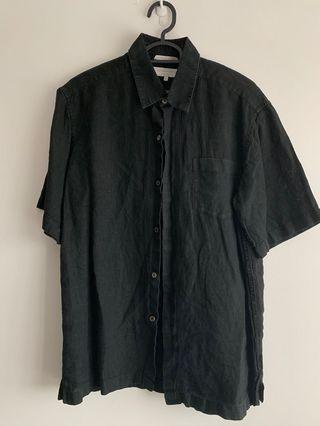 British India men shirt