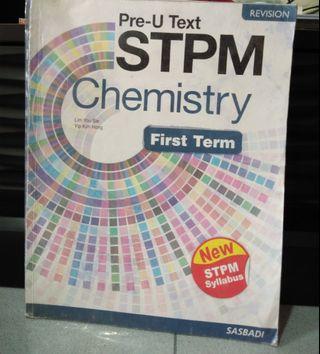 STPM Che sasbadi(term1)