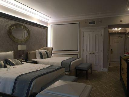 Venetian (Premium Bella Suite) Stay / Accomodation