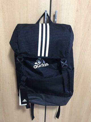 Adidas waterproof Black BP Backpack