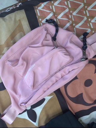 Waistbag stradivarius