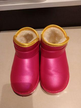Girl Kids boots