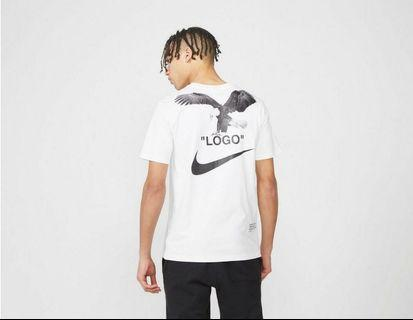 Nike x Off-White NRG A6 (White) Tee - Large