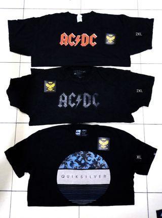 ACDC VS QUICKSILVER