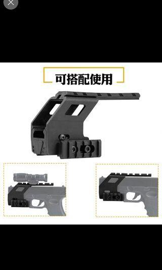 Airsoft glock