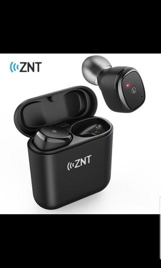 ZNT D06-L WIRELESS EARBUDS