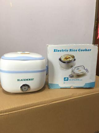 🚚 Electric Lunch Box