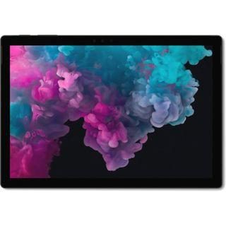 "Microsoft Surface Pro 6 KJU-00016 Intel Core i7 8th Gen 8650U (1.90 GHz) 8 GB Memory 256 GB SSD Intel UHD Graphics 620 12.3"" Touchscreen 2736 x 1824 Detachable 2-in-1 Laptop Windows 10 Home 64-Bit"