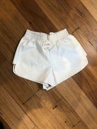 Saboskirt shorts BNWT