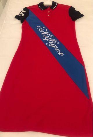TOMMY HILFIGER Ori Sport Dress