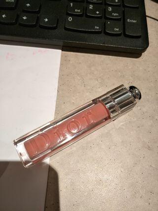 Dior Addict Ultra Gloss Glow