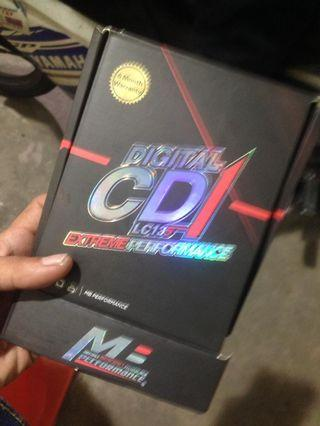 Cdi Extreme LC