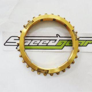 Gear Ratio Synchro Cooper Ring 5th For Mitsubishi Gearbox 4G13 4G15 4G91 4G92 4G93 & 4G92 Mivec
