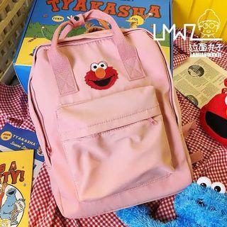 Elmo 背包