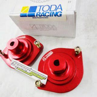 TODA Racing front top hat absorber Perodua Kancil L2,L5,Viva,Kenari,Kelisa,myvi