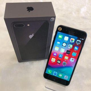 iPhone 8 Plus 64g good condition no scratches Kaohsiung meet
