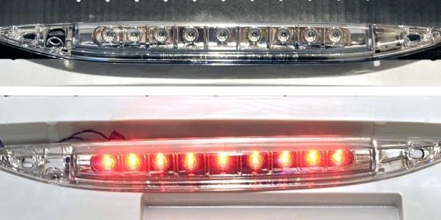 WTB Honda Stream Tail and Brake Lamp