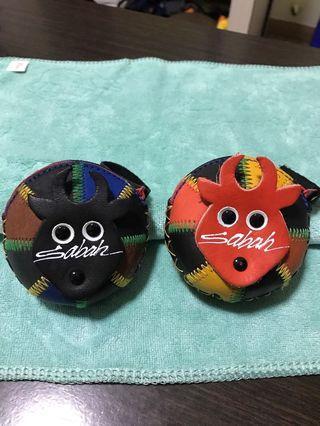 BN cute Sabah coin purse