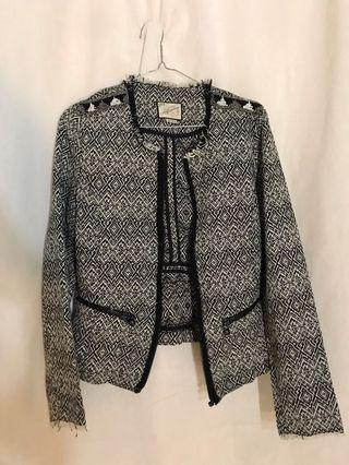 Knitwear Outer