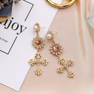 Anting - wendy earrings