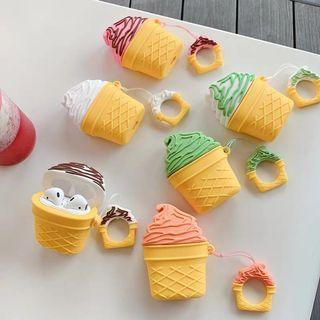 Icecream airpod case (PO)