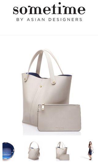 Versatile Chic Handbag