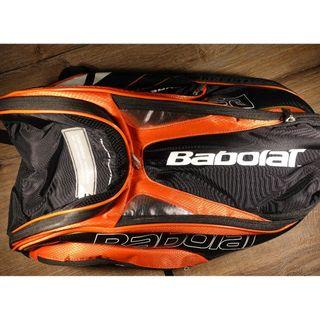 🚚 BNWT Babolat Pure Control Backpack